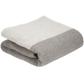 Windsor Home 100-percent Australian Wool Blanket (3 options available)