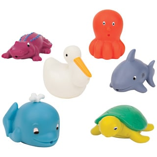 Toysmith Sea Bath Buddies