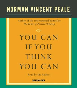 You Can If You Think You Can (CD-Audio)