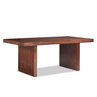 Tremont Cinnamon 38 x 75 Fixed Top Dinette Table