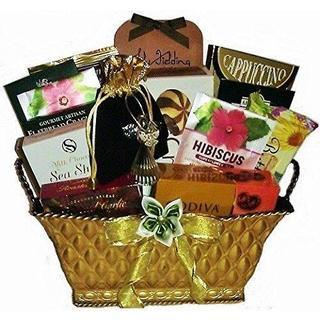 Angel Inspirations Gift Basket
