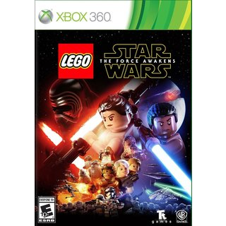 LEGO Star Wars: Force Awakens For Xbox 360