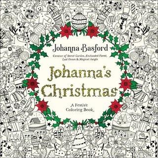 Johanna's Christmas (Paperback)