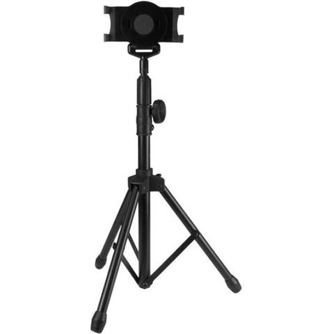 """StarTech.com Adjustable Tablet Tripod Stand - For 6.5"""" to 7.8"""" Wide Tablets - Height adjustable from 29.3"""" to 62"""" (74.5 cm to 1"""