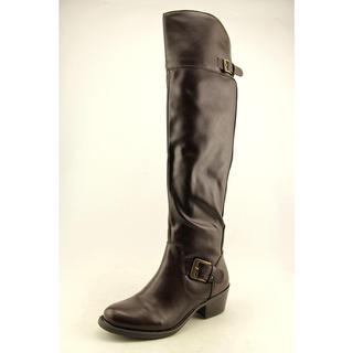 Style & Co Women's 'Kimby' Faux Leather Boots
