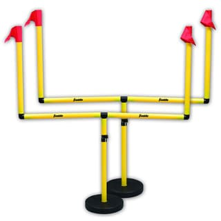 Franklin Sports 2 Goal Post Set