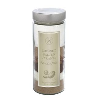 Wooden Spoon Coconut Salted Caramel Blondies Cookie Mix