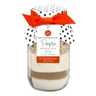 White Chocolate Chip Pumpkin Cookie Mix