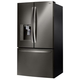LG Diamond Collection Counter-Depth French Door Refrigerator