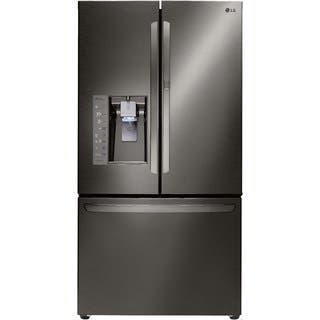 Buy LG Refrigerators Online at Overstock.com | Our Best Large ...