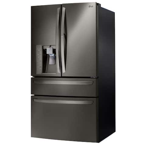 LG Diamond Collection 29.7 Cubic Feet French Door Refrigerator