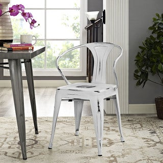Promenade Metal Dining Chair