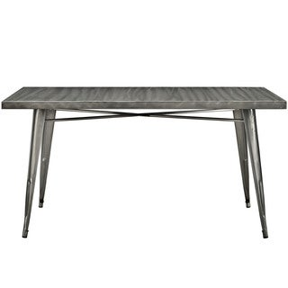 Alacrity Rectangular Dining Table
