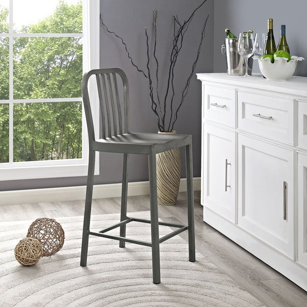 Shop Chime Counter Stool Free Shipping Today Overstock