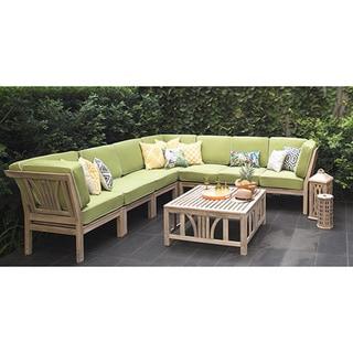 Cambridge casual kensington 8 pc sectional sofa set free for 8 pc sectional sofa