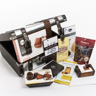 igourmet Platinum Chocolate Gift Case