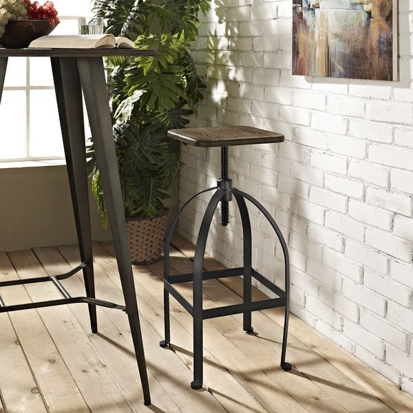 Shop Pointe Bar Stool Free Shipping Today Overstock