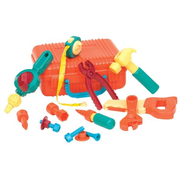 Battat Contractor Tool Kit