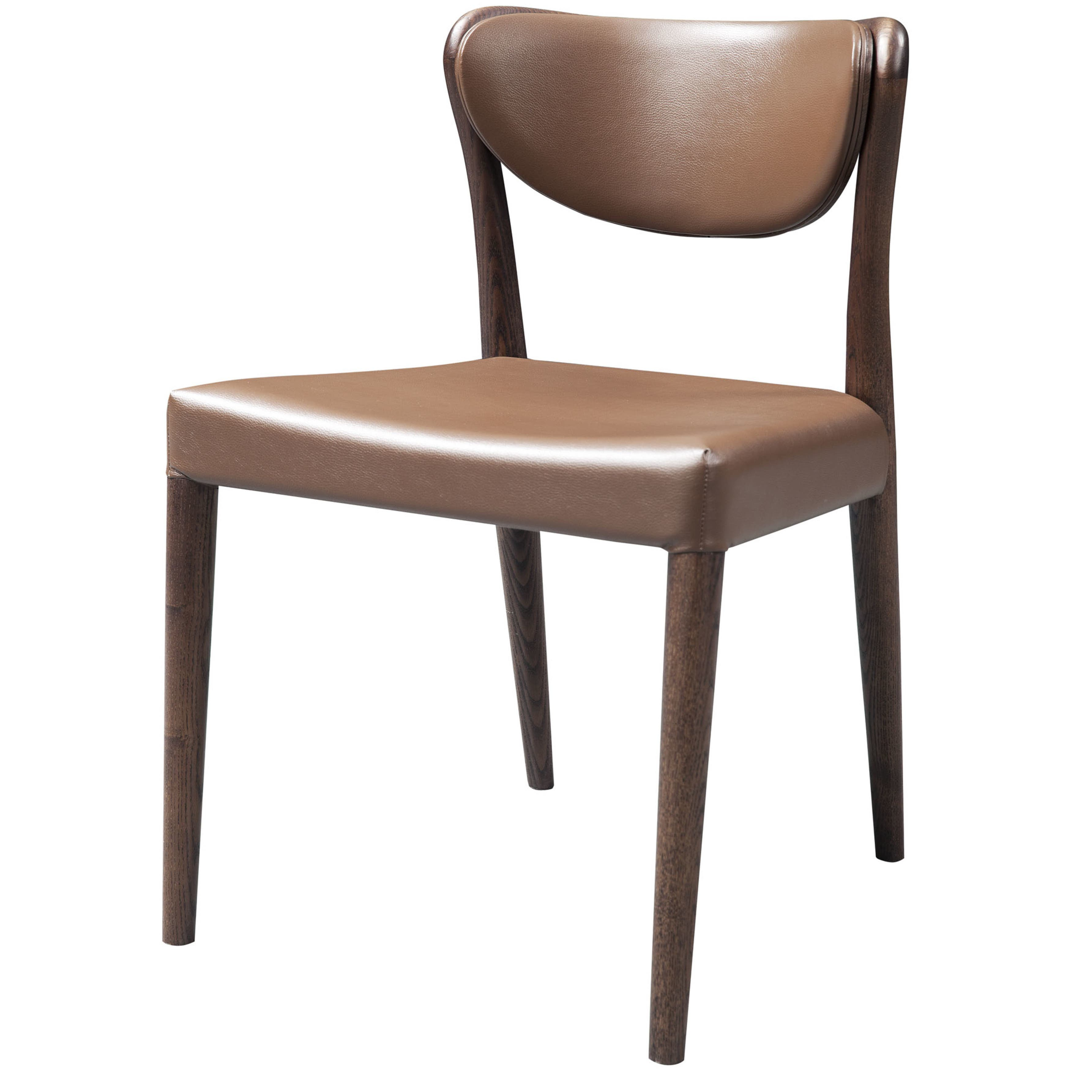 Dining Room amp Kitchen Chairs For Less Overstockcom : Modrest Union Modern Brown Oak Dining Chair Set of 2 56d99ef5 7369 4973 ad69 abb30cf21734 from www.overstock.com size 3500 x 3500 jpeg 571kB