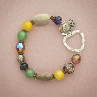 Making a Difference Bracelet