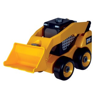 Toysmith Caterpillar Take A Part Skid Steer Cat®