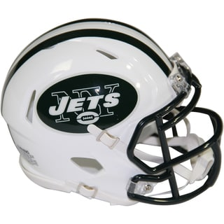 New York Jets Speed Replica Mini Helmet [3001968]