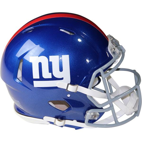 New York Giants Authentic Speed Proline Helmet