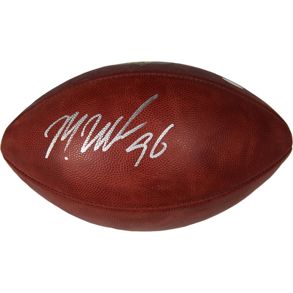Muhammad Wilkerson Signed NFL Duke Football