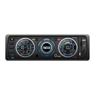 Sondpex MP3 Player and Radio Receiver with Bluetooth