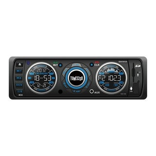 Link to Sondpex MP3 Player and Radio Receiver with Bluetooth Similar Items in Car Audio & Video