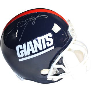 Lawrence Taylor New York Giants Replica Throwback Helmet|https://ak1.ostkcdn.com/images/products/11198737/P18188601.jpg?impolicy=medium