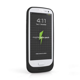 Mophie Juice Pack For Samsung Galaxy S3 (Refurbished)