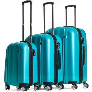 CalPak Winton Expandable Hardside Spinner 3-Piece Luggage Set