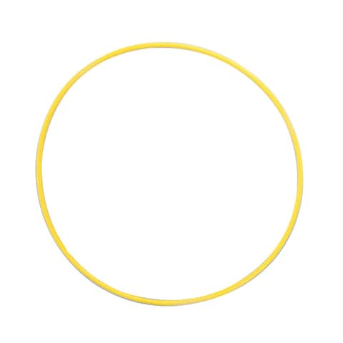 Champion Sports 24-inch Plastic Hoop (Pack of 12)