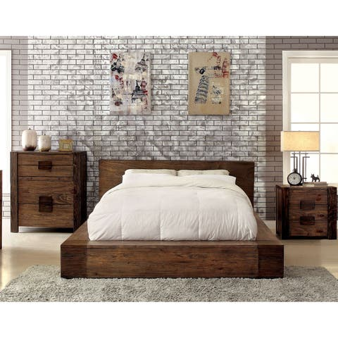 Awe Inspiring Buy Bedroom Sets Online At Overstock Our Best Bedroom Beutiful Home Inspiration Ommitmahrainfo