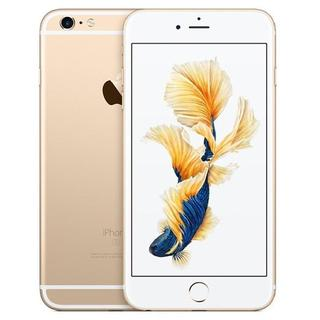 Apple iPhone 6s Plus 128GB Unlocked GSM 4G LTE 12MP Cell Phone