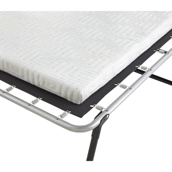 lane 3inch twinsize folding guest bed free shipping today