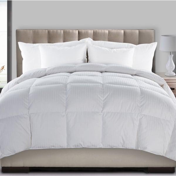 Ultra Down™ All Season Warmth White Down Comforter