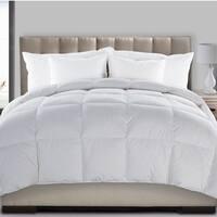 Never Down™ White All Season Down Alternative Comforter