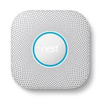 Nest Protect (Wired) 2nd Generation, White