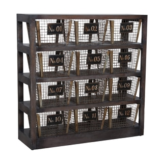 Guildmaster Wire Mesh Basket Shelves