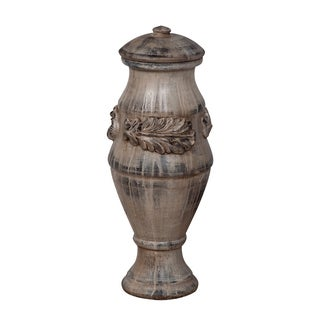 Guildmaster Acanthus Leaves Finial