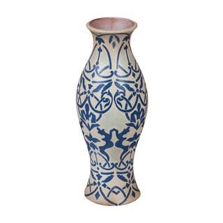 Guildmaster European Damask Vase
