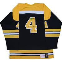 Bobby Orr Boston Bruins Signed Mitchell & Ness Jersey HOF-79 #/444: GNR COA
