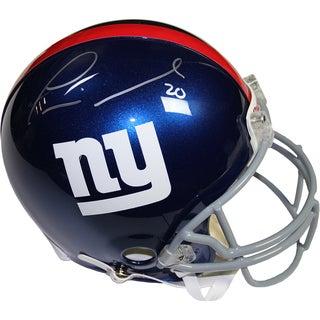 Prince Amukamara Signed New York Giants Full-Size Authentic Helmet