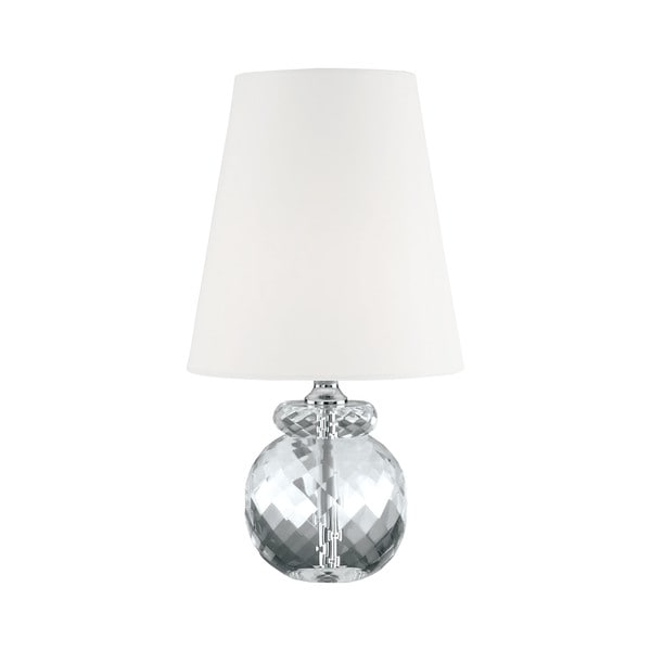 Elk Lighting Cut Crystal Table Lamp