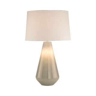Elk Lighting Clear Glass Table Lamp