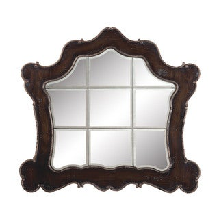Guildmaster Ornate Heritage Beveled Mirror
