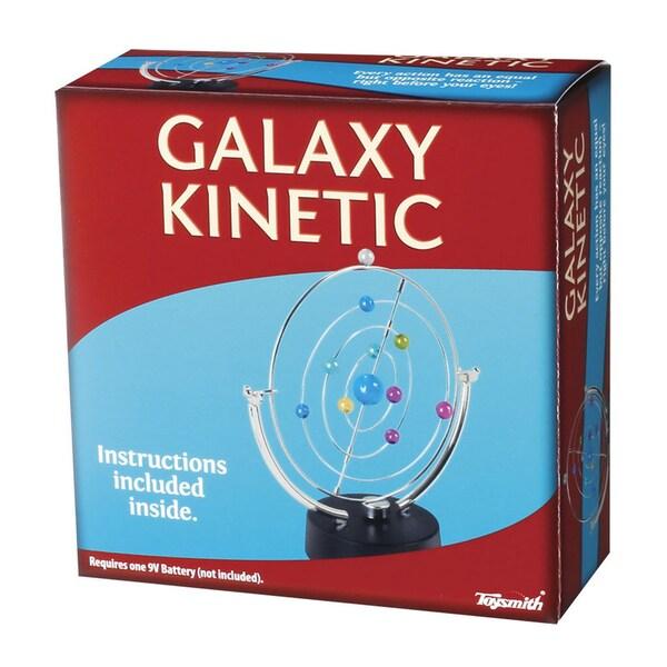 Toysmith Galaxy Kinetic Planetary Orbits Science Kit