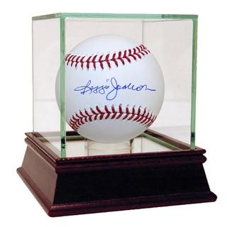 Reggie Jackson Signed MLB Baseball